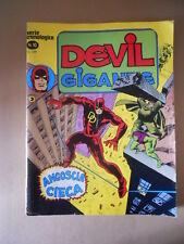 DEVIL GIGANTE Serie Cronologica n°10 1978 Corno   [G734B] BUONO
