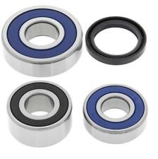 COJINETES KIT RUEDA TRASERA REAR WHEEL BEARING TRIUMPH ROCKET III 2004-2016