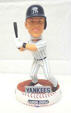 """Forever Collectibles York Yankees Aaron Judge 4"""" Eekeez Figurine"""