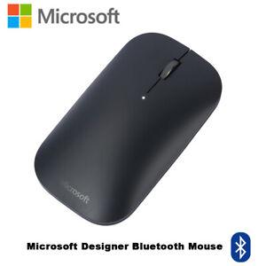 Microsoft Designer Blue tooth Wireless Mouse BlueTrack Technology win8/10 Mac OS