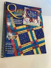 Quilts from the Quilt Maker's Gift 20 Patterns for All Ages & Skill Levels
