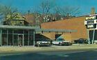 1958+kansas+city+westport+motor+bank+early+drive-thru+MISSOURI+3756+Broadway+MO.