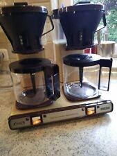 Moccamaster Kaffeemaschine Filterkaffee Duo Gewerbe