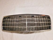 1992 1993 1994 Mercedes-Benz S320 S350 S420 OEM Front Grille MB1200131