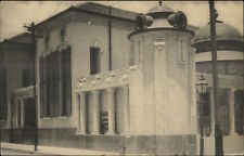 Kingston Jamaica The Colonial Bank c1910 Postcard