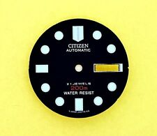 NEW CITIZEN DIAL FOR CITIZEN NY 2300 SERIES DIVERS WATCH NR-045