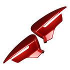 Spiegelkappen Desire Rot lackiert Seat Leon 5F Ibiza Arona KJ 6F Spiegel 0X1