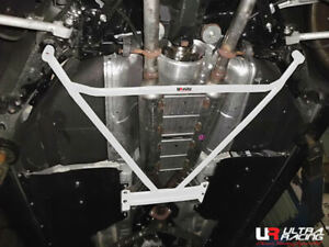 Ultra Racing Rear Lower Bar for INFINITI Q70 (Y51) 2.5 3.5 V6 '13 (UR-RL4-3453)