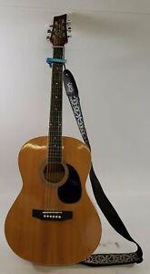 Kona Acoustic Guitar: Model K394D