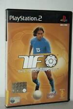 THIS IS FOOTBALL 2002 GIOCO USATO BUONO STATO PS2 VERSIONE ITALIANA AS3 50265