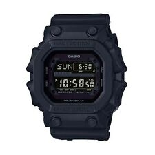 Casio G-Shock GX-56BB-1D Special Color Model Solar Powered Digital Men's Watch