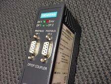 SIEMENS PROFIBUS DP/DP COUPLER 6ES7 158-OAD00-0XA0 Simatic PLC module