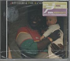 ZUCCHERO & THE RANDY JACKSON BAND CD SIGILLATO!!!