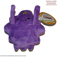 ADVENTURE TIME - 6.5 INCH PLUSH LUMPY SPACE PRINCESS - BRAND NEW IN STORE!!!