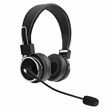 Blue Tiger Dual Elite Noise Cancelling Wireless Bluetooth Headset, Truck Driving