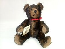 """Bear Bing Classic Collection Teddy Bear #1233 of 1500 Jointed 10"""" Tall"""