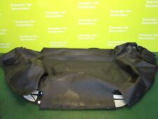 SAAB 9-3 98-02 MK1 CONVERTIBLE TOP ROOF HOOD BOOT STORAGE COMPARTMENT COVER
