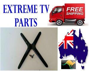 JVC - LED FHD TV LT-48N770A Stand, feet, Legs