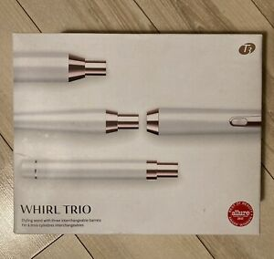 T3 Whirl Trio Convertible Styling Wand