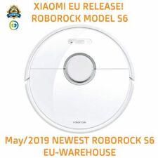 Roborock S6 White EU Ver.  NEW 2019 Top Model - May 2019 NOW STOCK!