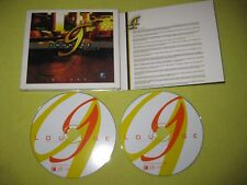 G Lounge Milano Volume 2 Double CD Album Deep House Jazz Dance Downtempo