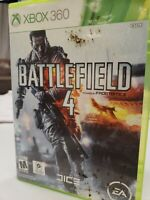 Battlefield 4 - Xbox 360 Game - Tested