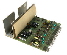 used GENERAL ELECTRIC 193X526AAG01 POWER SUPPLY BOARD
