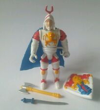 VINTAGE LJN Advanced Dungeons & Dragons ACTION FIGURE bowmarc COMPLETO