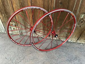 Fulcrum Racing Zero Limited Edition Wheelset