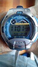 Casio watch W 753 - vintage