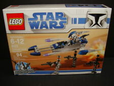 NEW LEGO STAR WARS Assassin Droids Battle Pack 8015 Elite Army Flick Missiles