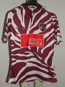 Shirt Trikot Maillot Rugby Sport Chiltern