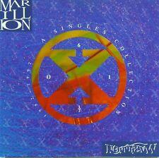 CD - Marillion - 1982-1992 - A Singles Collection - #A3196