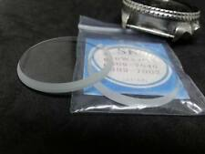 NEW GLASS CRYSTAL FOR VINTAGE SEIKO6306-7000 6309-7040  320W34GA
