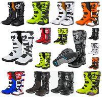 Oneal MEGA Motocross-Stiefel MX Enduro Quad Offroad Stiefel Kinder Boots