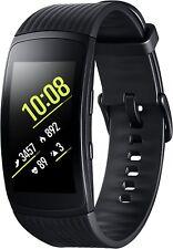 Samsung Gear Fit 2 Pro L Smartwatch Uhr Fitnesstracker Armbanduhr NEU OVP