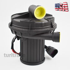Secondary Air Injection Pump Smog Pump For 2008-2013 Audi A6 A5 Q5 S4 S5