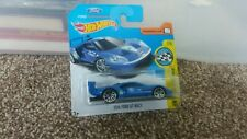 Hot Wheels 5785 Hot Wheels Basic Die Cast Vehicle Ford great 1/10 Speed graphics