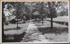 1915 AZO Realphoto: St. Mary's Manor-Langhorne, Penn PA