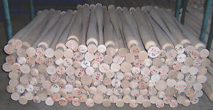 Wood Baseball Bats (Blem Bats) Maple, Ash, Birch - SELECT THE LENGTHS YOU NEED