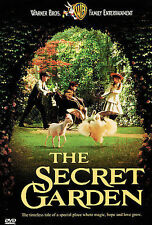 The Secret Garden (DVD, 1997)