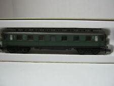 Arnold N 0338 Schnellzugwagen 1/2 Kl grün DRG (RG/AW/8S5)