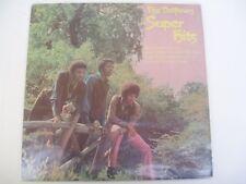 THE DELFONICS - SUPER HITS - LP