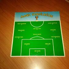 LP MAGIC COMPILATION DISCOMAGIC LP 107  EX/EX+ ITALY PS 1983 RAI