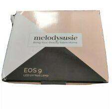 Melody Susie EOS 9 LED UV Nail Lamp