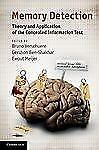 Memory Detection: Theory and Application of the Concealed Information Test (Pape