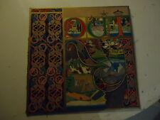 King Crimson – Lizard - Island Records – ILPS 9141- LP Vinyl 1970 EX