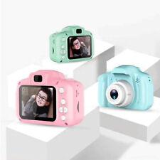 Cute 1080P Portable Mini Digital Cartoon Camera Video Camcorder for Children Kid