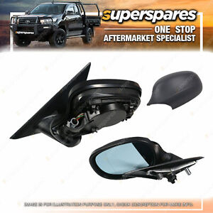 Left Door Mirror for BMW 3 Series With Heated Without Folding And Memory 5 pin