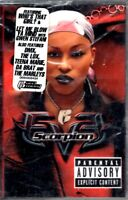 NEW Eve Scorpion 2001 Cassette Tape Album Rap Hiphop Ruff Ryders Sealed RR